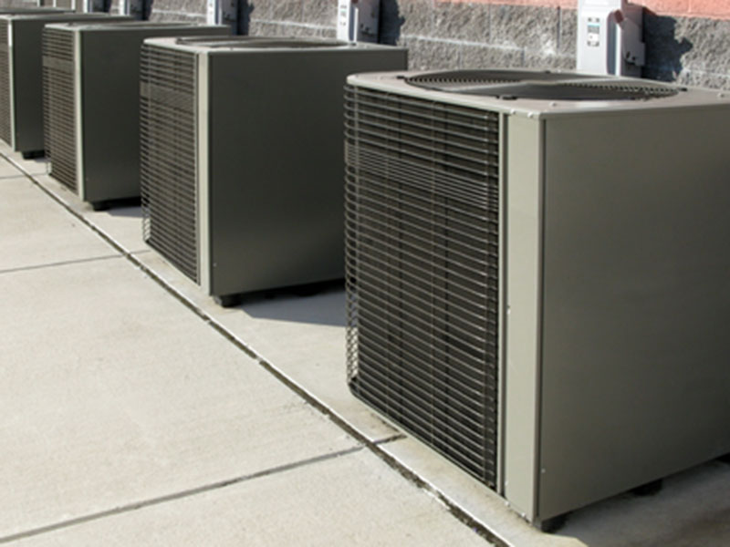 AC Repairs that we've completed in Sacramento, CA